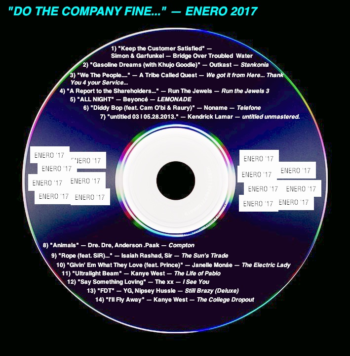 Do the company fine